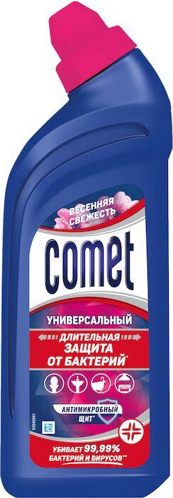 COMET Чистящий гель Весенняя свежесть 450мл