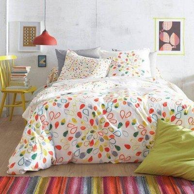 Большая распродажа постельного белья — Поплин, перкаль