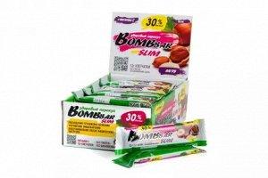 Bombbar Slim Протеиновый батончик, 35 гр