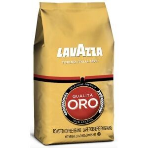 Кофе Lavazza Oro 1 кг зерно