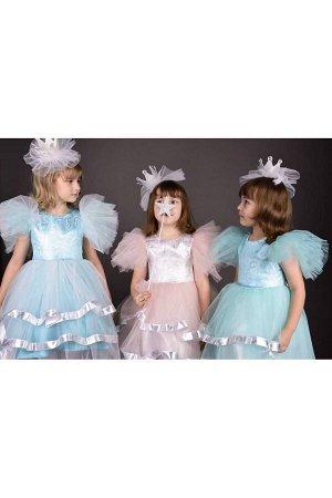 Платье Weaver 3554
