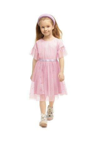 Платье Bell Bimbo 200210 св.розовый