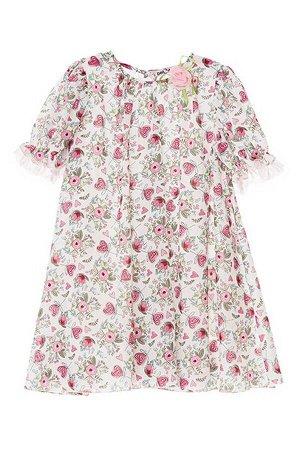 Платье Bell Bimbo 201020 набивной