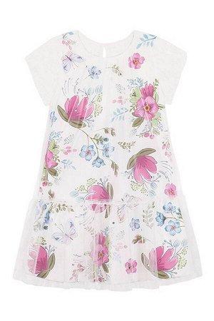 Платье Bell Bimbo 200019 молоко