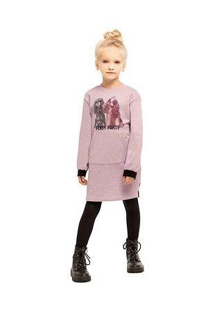 Платье Bell Bimbo 200079 св.розовый