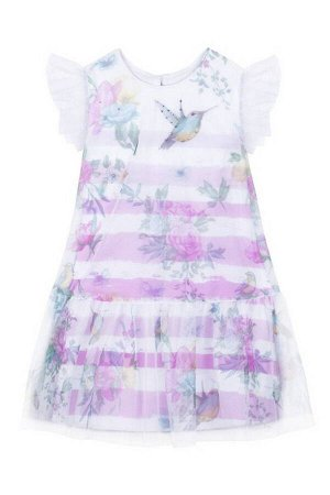 Платье Bell Bimbo 200206 набивной