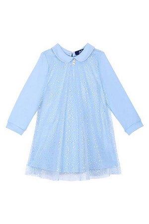 Платье Bell Bimbo 192114 св.голубой