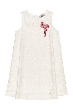 Платье Bell Bimbo 180072 молоко