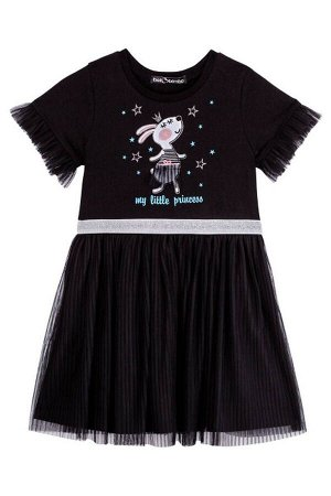 Платье Bell Bimbo 200204 черный