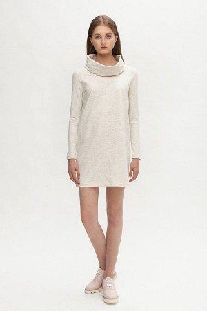 Платье GuliGuli П-60д меланж
