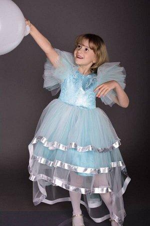 Платье Weaver 3555