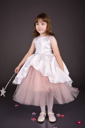 Платье Weaver 3561