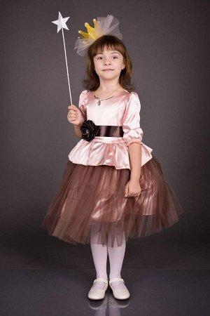 Платье Weaver 3574