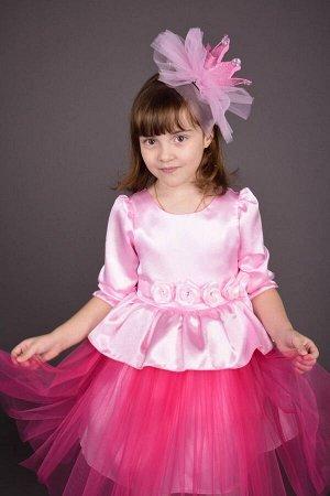 Платье Weaver 3575