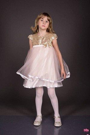 Платье Weaver 3568