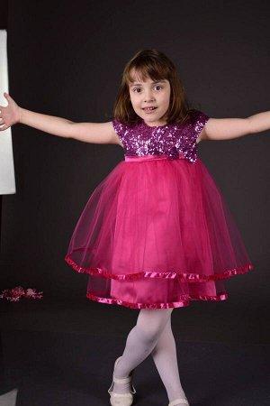 Платье Weaver 3570