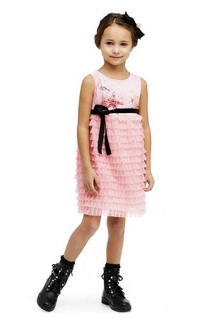 Платье Bell Bimbo 190049 св.розовый