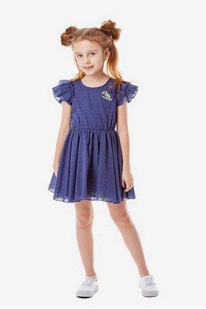 Платье Bell Bimbo 181007 деним