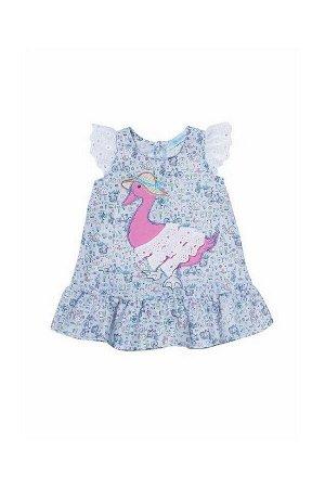 Платье Bell Bimbo 171015 голубой