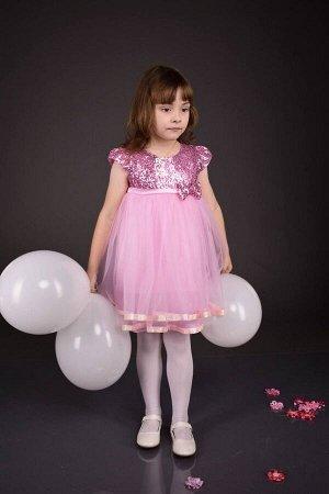 Платье Weaver 3571