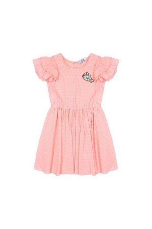 Платье Bell Bimbo 181007 св.коралл