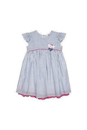 Платье Bell Bimbo 181308 полоска
