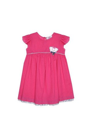 Платье Bell Bimbo 181308 фуксия