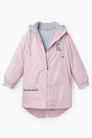 Куртка Bell Bimbo 203316 пепельно-розовый