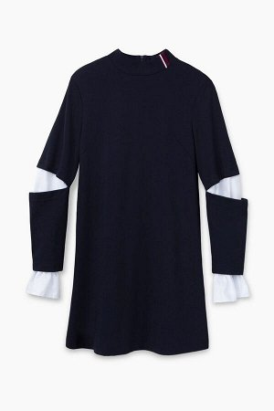 Платье Bell Bimbo 202066 т.синий