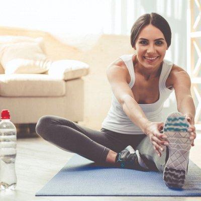 Идеальная хозяюшка❤️Всё что нужно для уборки  — Держим форму (Спорт) — Спорт и отдых