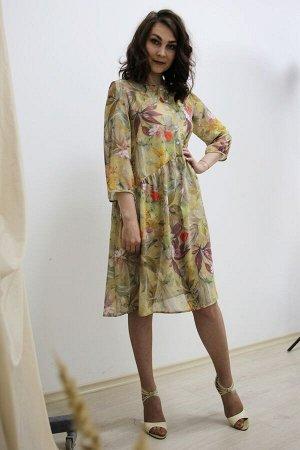 Ш3453 платье женское 8992