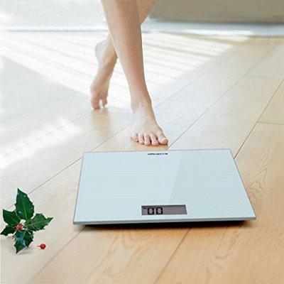 Идеальная хозяюшка❤️Всё что нужно для уборки — Напольные весы — Красота и здоровье
