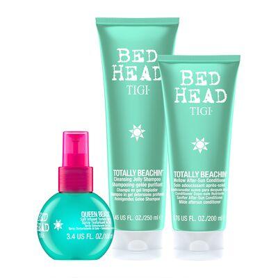 TiGi — Профессиональная косметика для волос- 71) Новинки — Защита волос от солнца