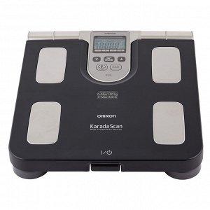 Весы-жироанализатор OMRON BF 508