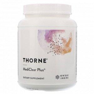 Thorne Research, MediClear Plus, 761 г (26,8 унции)