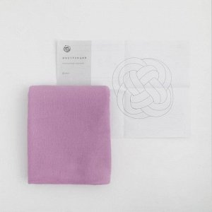 Интерьерная подушка «Узел», набор для шитья 21 ? 0,5 ? 29,7 см