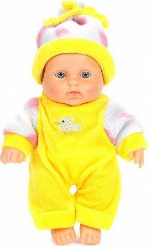Кукла Карапуз 10, 20 см5