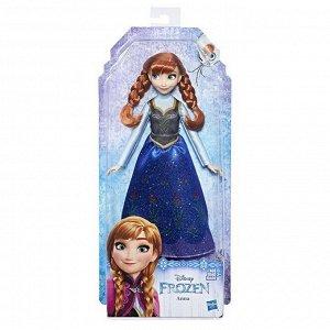 Кукла Hasbro Disney Princess Холодное сердце 1 Анна6