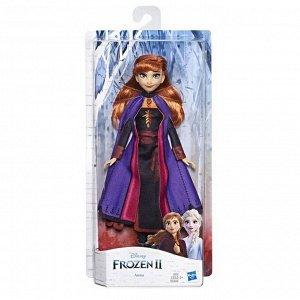Кукла Hasbro Disney Princess Холодное сердце 2 Анна8