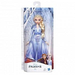 Кукла Hasbro Disney Princess Холодное сердце 2 Эльза15