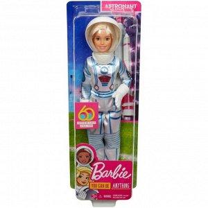 Кукла Mattel Barbie Космонавт Астронавт в скафандре1