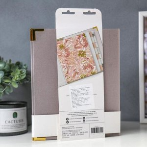 Альбом Heidi Swapp - Storyline Chapters 20.3x25.4 см, серый