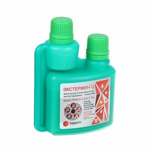 "Средство инсектицидное микрокапсулированное""ЭКСТЕРМИН-Ц"", без запаха, 100 мл"