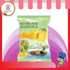 Конфеты желейные со вкусом манго