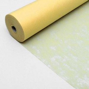 Простыни Standart+  70*200 желтый 17 гр/м2