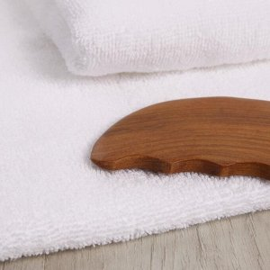 Массажёр Гуаша «Волна», деревянный