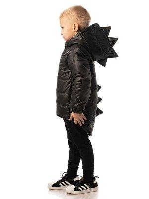 М 32-33U (черный) Куртка