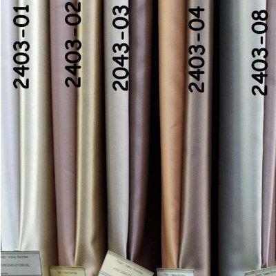 175 Тюль и шторы индивидуальный пошив. Приход 100% блэкаута — Новые ткани март — Шторы