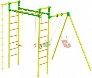 Детский спортивный комплекс Leco-IT Outdoor Plus