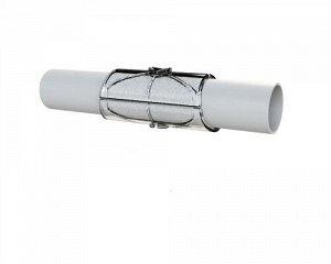 Переходная втулка для подшипниковой системы качания с трубы 57 на трубу 48 прозрачная